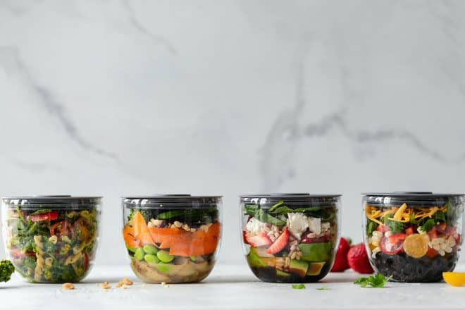 food safe containers